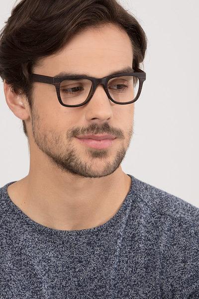 Project - men model image