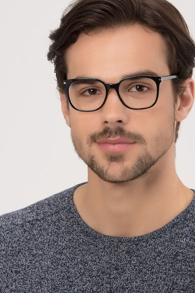 Absolutely - men model image