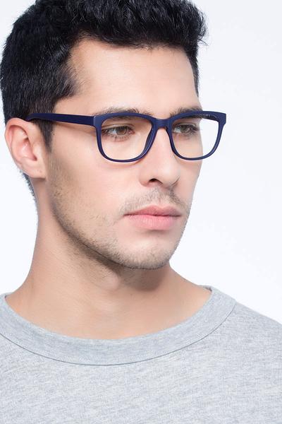 Milo - men model image