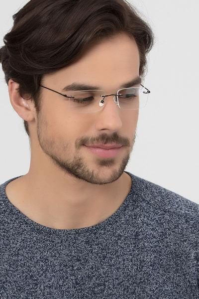 Woodrow - men model image