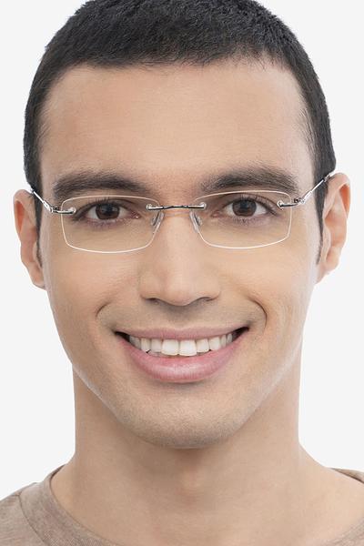 Dimension - men model image
