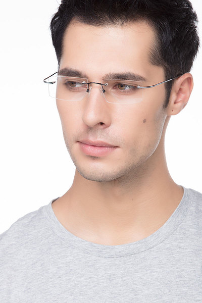 Divide - men model image