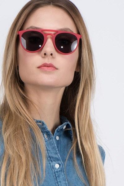 Benicia - men model image