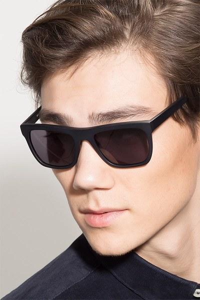 Virtual - men model image